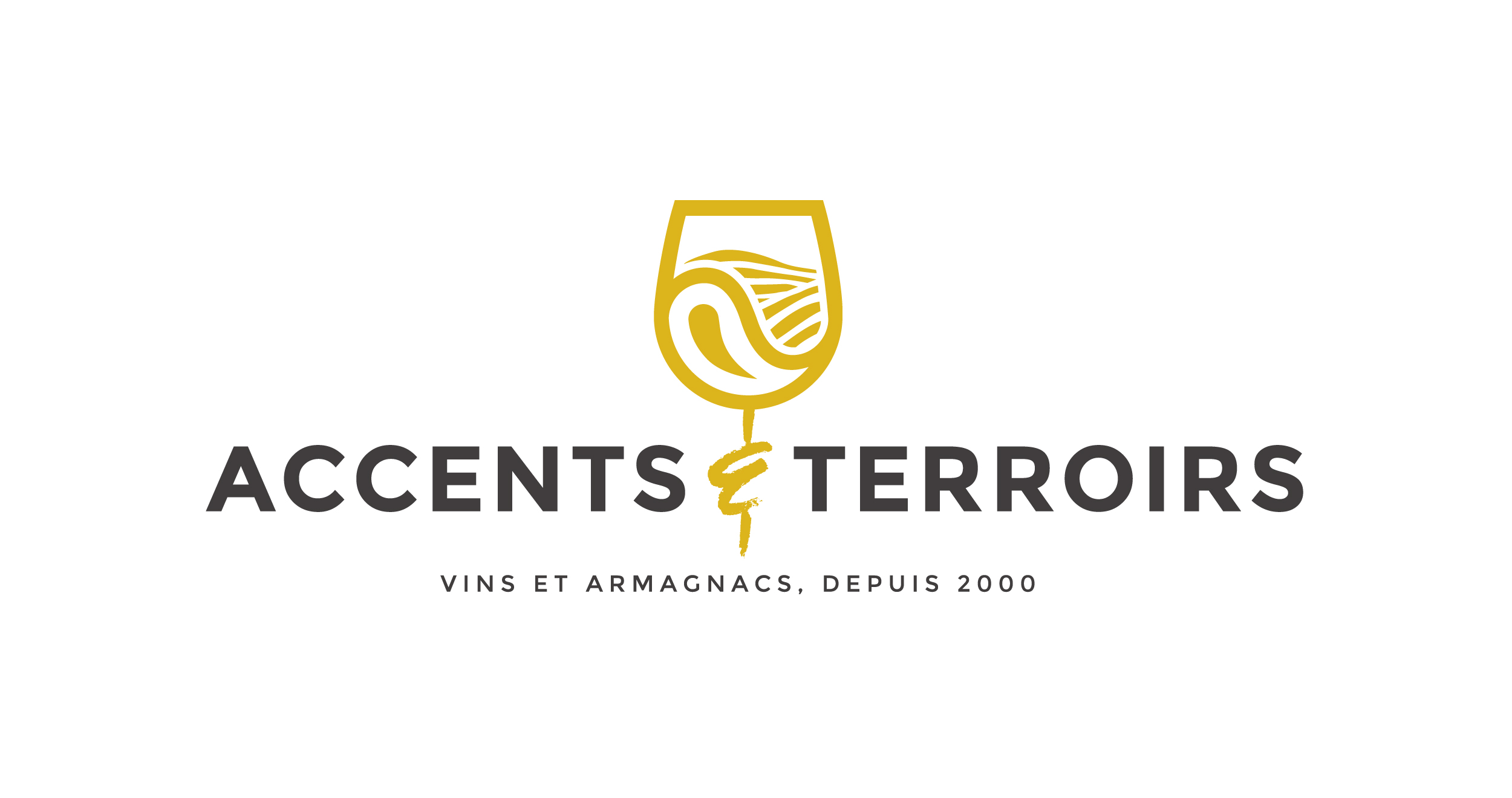 Accents & Terroirs Logo